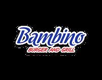 Bambino Burger & Grill