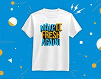 Freshservice T-shirt