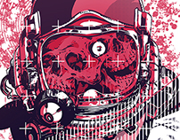 SciFiNow Magazine: Dangerous Visions