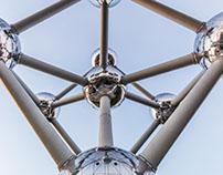 BXL - Atomium