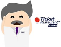 Ticket Restaurant Junaeb