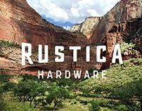 * Rustica Hardware//