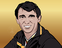 Graham Taylor Illustration