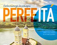 Prefeitura de Itá/SC | Turismo