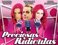 Preciosas Ridiculas