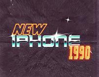 Iphone 1990
