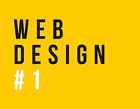 Web Design Portfólio 2011 ~ 2014
