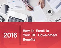 Employee Benefits Enrollment Instructions & Guide