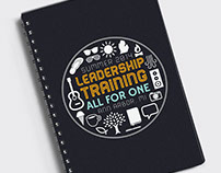 Leadership Training Journal
