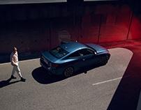 BMW 4 || UWE DUETTMANN