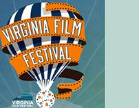 Virginia Film Festival 2013/14