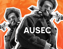 "Twitch Project ""Ausec"""