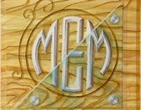Logo Marker Rendering