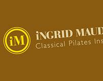 IM Pilates / Identity + Brand