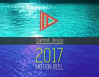 Damné Jesús : Showreel 2018