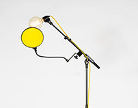 Micro Bulb / Stand Lamp