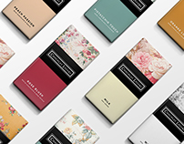 Chocolat Lovers - Branding and Packaging