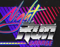 '80s Logo