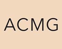 ACMG Landing Page