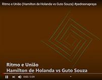 remix Ritmo e União de Hamilton de Holanda por Guto