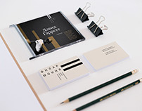 Identity for Moscow Philharmonic