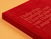 Hubertus Von Hohenlohe, The Royal Book