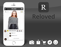 Reloved App