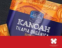 organic tilapia