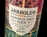 Jarrold's Gin