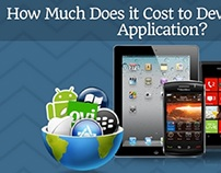 How Much Does It Cost To Develop A Mobile Application?