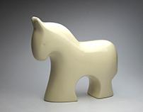 Misija Design // Horse