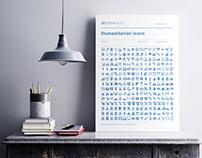 Humanitarian Icons v2 - OCHA