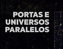 Portas e Universos Paralelos