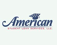 American Student Loan Services, LLC. Logo