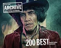 Obama Hendrix - Radio La Metro 88.5