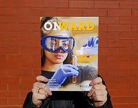 Onward Magazine
