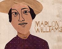 Marlon Williams Portrait