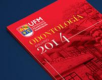 Anuario UFM Odontología