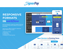 SignerPay - Coming Soon