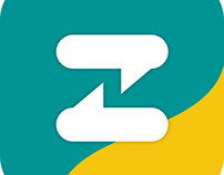 App icon - Zwibe - Social Shopping App