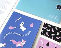 Rebranding Animal Liberation Front