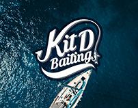 Kit D Baiting Logo Design By Designrar