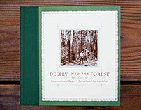 Forest Legacy Book