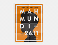 Poster | Mahmundi