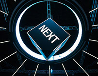 NEXT - OPEN DAY VISION