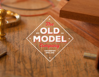 The Old Model Company - Electric Motors