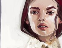 Digital Painting '18
