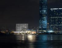 Kowloon Bay Hong Kong - Herzog & de Meuron