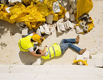Construction incidents are common