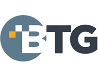 BTG Logo Design